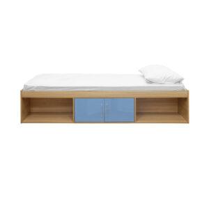 DAKOTA CABIN BED blue