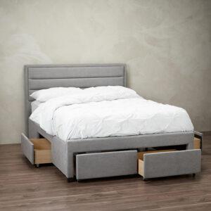 GREENWICH 5.0 KINGSIZE BED